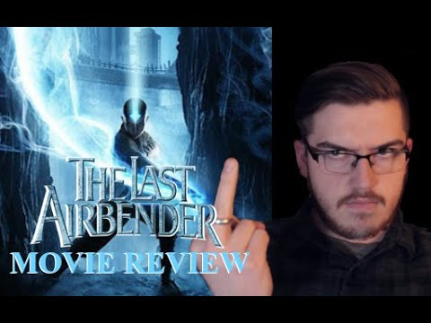 The Last Airbender: Movie Review