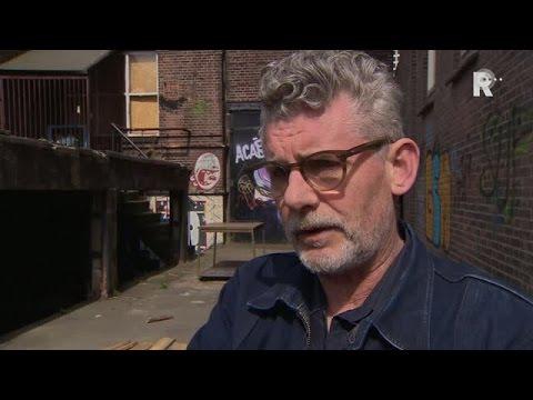 Het Hart van Rotterdam: theater over de wederopbouw