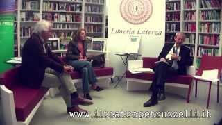 """Video L'ultima lezione del prof. Michele Costantino: """"La grande storia del Teatro Petruzzelli"""" download MP3, 3GP, MP4, WEBM, AVI, FLV Agustus 2017"""