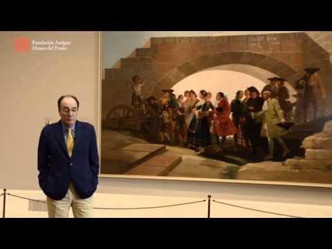 Francisco Calvo Serraller: La boda desigual (Goya)