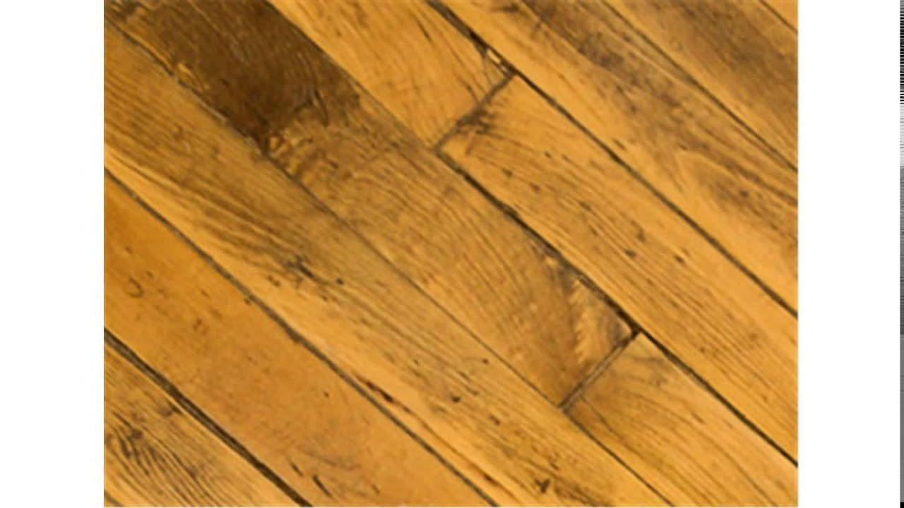 Discount Wood Flooring Youtube
