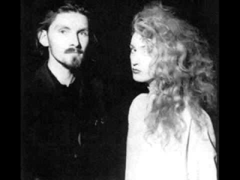 DEAD CAN DANCE - The Writing On My Father's Hand
