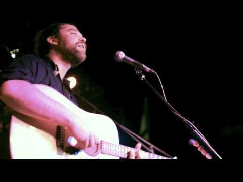 Frightened Rabbit - Poke (Live at Brighton Music Hall)