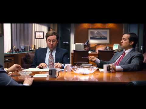 The Wolf of Wall Street -- Official Trailer -- Regal Movies [HD]