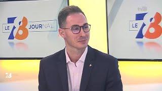 Yvelines | Grégory Garestier candidat à un second mandat à Maurepas