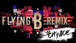 Hip Hop Singer「CITY-ACE」による AK-69 / Flying BのOfficial Remix!...