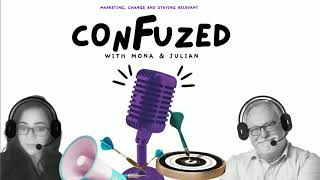 The ConFuzed Show - Podcast