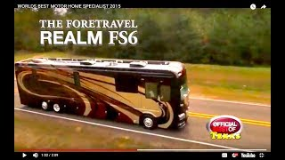 Motor Home Specialist - Best RV Dealership - Texas 2015