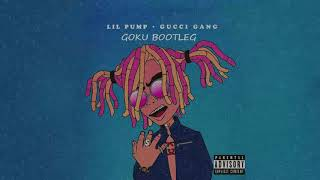 Lil Pump - Gucci Gang (Goku Bootleg)