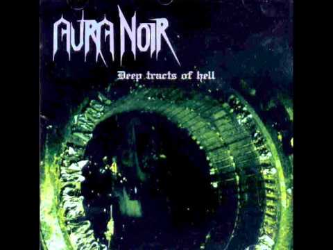 Aura Noir - Broth Of Oblivion (1998)