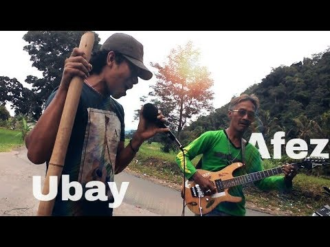 Ubay Dilah feat Afez Margan Shes's Gone Cover