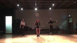 side to side by ariana grande danced by yg dancers part 1