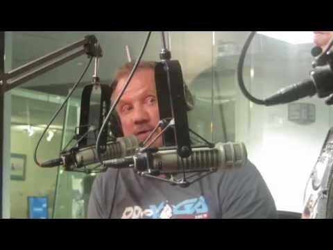 Diamond Dallas Page and Scott Hall on Jake The Snake Movie, WWE vs. WCW, NXT and more