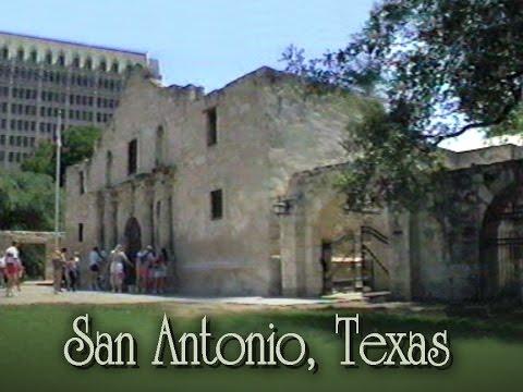 San Antonio, Texas - 1990