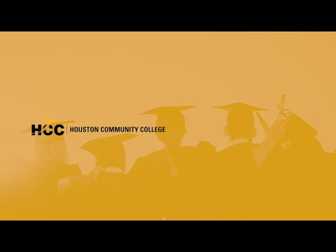 Houston Community College System - December 11th 2020