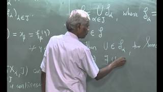 Box and product Topologies   Chapter 2 video Lec-8