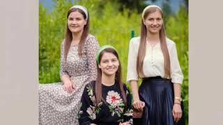 Surorile Grab -Un dor de veșnicie