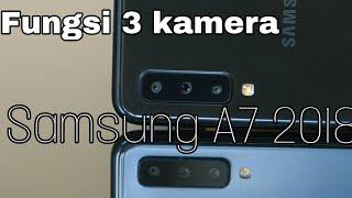 Samsung Galaxy A7 2018 Indonesia