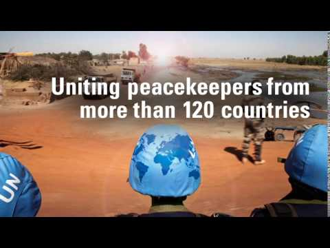 UN Peacekeeping - A Force for the Future