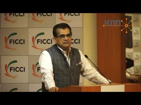 India passing through the biggest technological revolution: Amitabh Kant