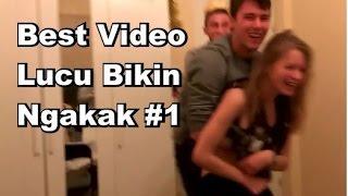 Video Kompilasi Video Lucu Bikin Ngakak Banget Terbaru Januari 2015 : Video Bikin Ngakak [FUNNY VIDEO] #1 download MP3, 3GP, MP4, WEBM, AVI, FLV Juli 2018