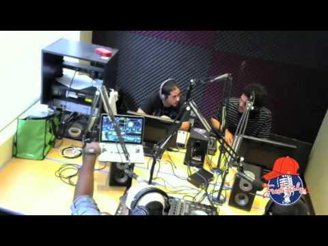 Fresh Friday's Radio Show: Wolf Da Vinci 10/28
