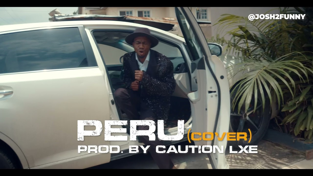 DOWNLOAD: Peru Igbo version (official video) Mp4 song