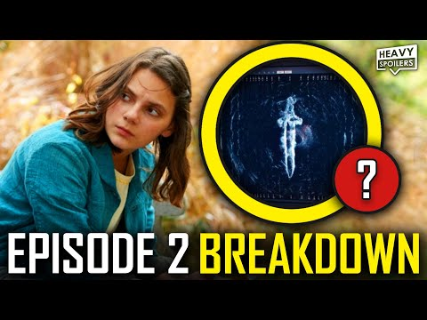HIS DARK MATERIALS Season 2 Episode 2 Breakdown | Ending Explained + Spoiler Review