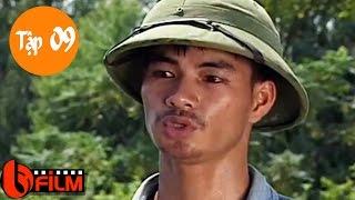 Phim Việt Nam Cũ | Sóng Ở Đáy Sông - Tập 9 | Xuân Bắc, Quang Thắng