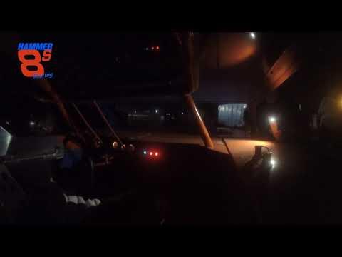 Oakshade Raceway Bomber B Main 8/11/18