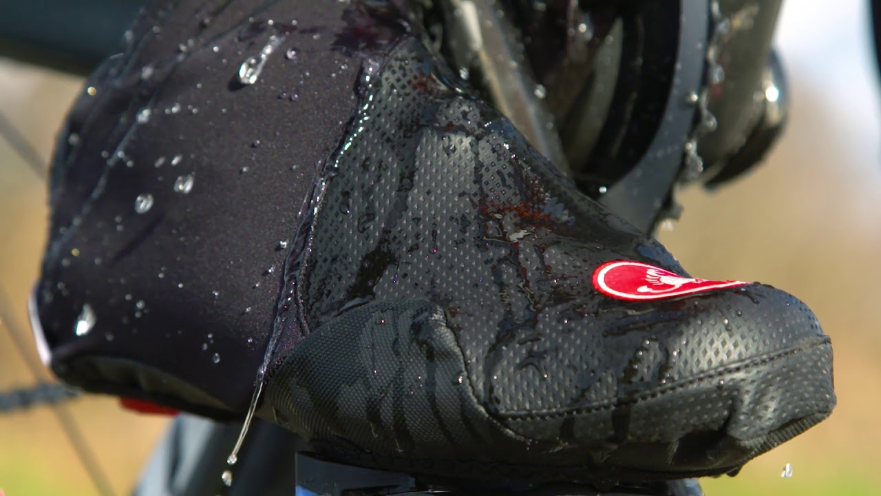 castelli Intenso Ul Shoecover Cycling Shoe Covers