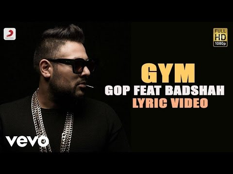 Gop - Gym feat Badshah | Terminator |...