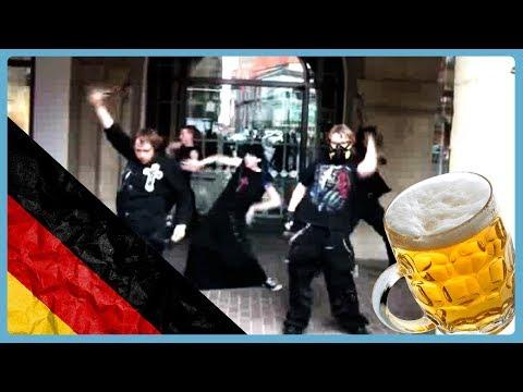 Industrial Polka Dance (Volksmusik)