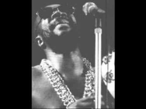 Isaac Hayes  A few more kisses to go