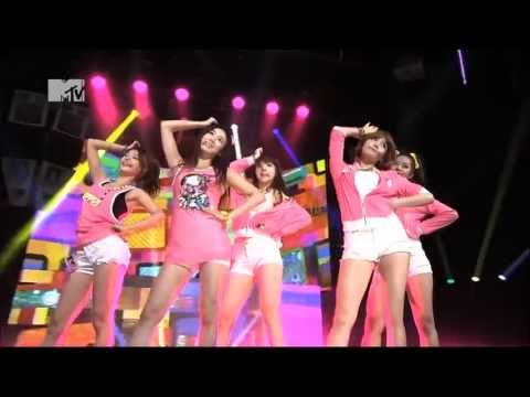 120903 Girl's Day - Oh! My God [1080P]