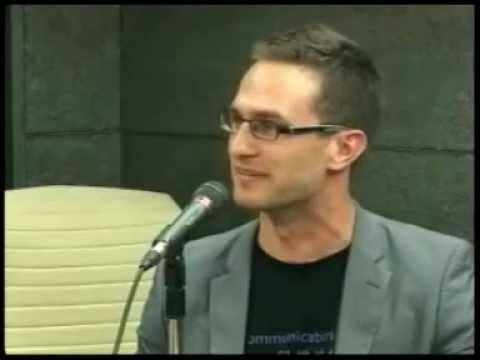 chris verrill beijing radio 11.9.10 ben bravery tim o'mahoney science communications.flv