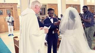 Kilima J & Sija M Full Wedding Video ( Hull city  2017 )