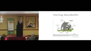 Dr. Steven Best Discusses TMS/K Combination Therapy for Chronic Pain/Depression 2015