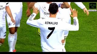 Bóng đá | 8 lần Cristiano Ronaldo ấn tượng cả thế giới [HD]