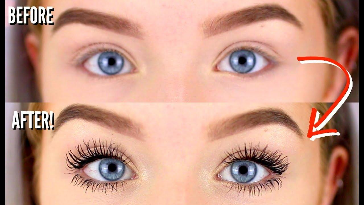 4940575020d Best Mascara Tutorials For Perfect Looking Eyelashes | Makeup.com