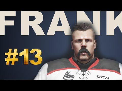 NHL 16 Be a Pro Goalie – Episode 13: A Second Chance
