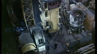 Centrale Nucleare del Garigliano: documentario