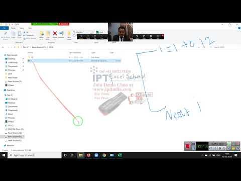 Excel VBA Macros Tutorial in Hindi thumbnail