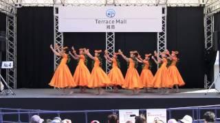 カマレイ ポリネシアン ダンス スクール 主宰:三輪 美香 曲目:Mele O ...