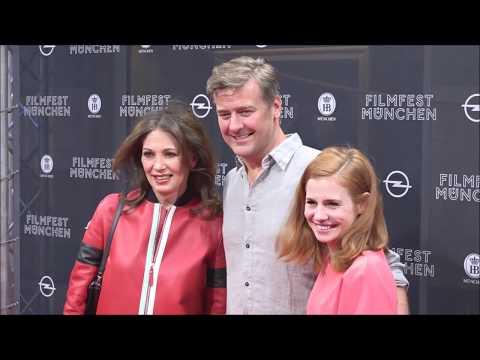 ZDF Serie Ferdinand von Schirach SCHULD@35 Filmfest München am 24 06 2017 Teil I