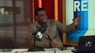 Deion Sanders Is NOT a Fan of Big Quarterback Contracts | The Rich Eisen Show | 12/17/18