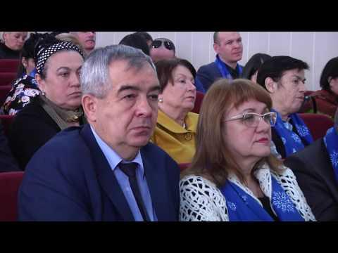 """Отчётно-выборная конференция КЧ отделения партии """"Единая Россия"""""""