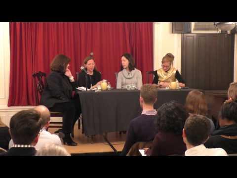 Writing the Self: Heidi Julavits, Maggie Nelson, and Sarah Manguso, Part 2