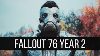 What Fallout 76 Could Be...