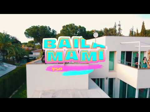 Tsd Dimonami - Baila Mami (feat.AceKid) OFFICIAL VIDEO
